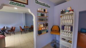 20210609 115453 300x169 Keyf Kahvaltı Salonu ve Kafe Hizmete Açıldı!