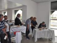 Afşinli fotoğraf sanatçısı ve yazar Ertekin, imza günü düzenledi!