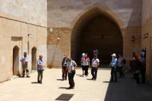 IMG 2528 300x200 Eshab ı Kehf, Usta Fotoğrafçıları Ağırladı!