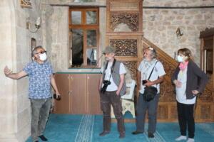 IMG 2547 300x200 Eshab ı Kehf, Usta Fotoğrafçıları Ağırladı!