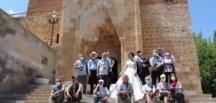Eshab-ı Kehf, Usta Fotoğrafçıları Ağırladı!