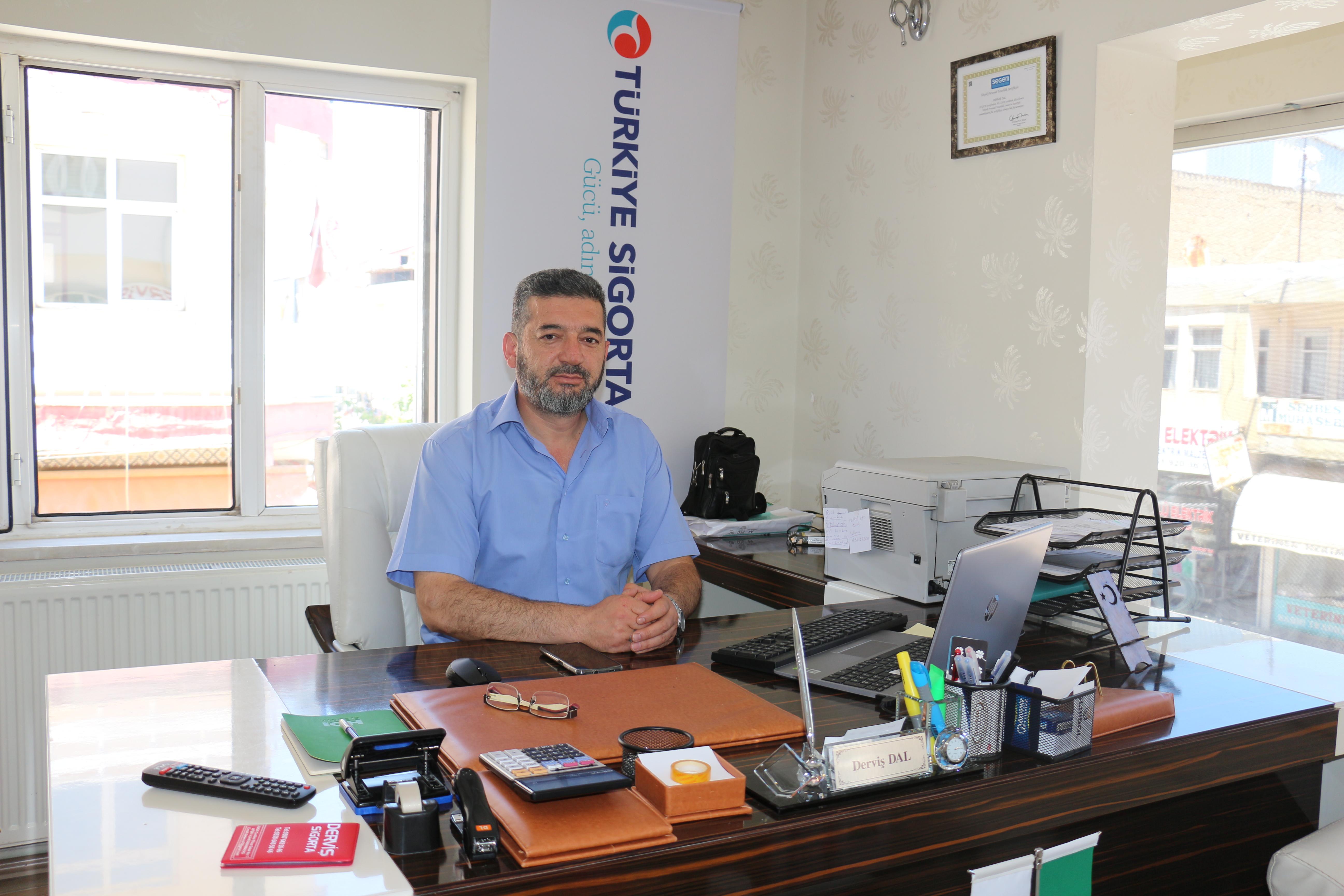 IMG 2801 Derviş Sigortayla Emin Ellerdesiniz.
