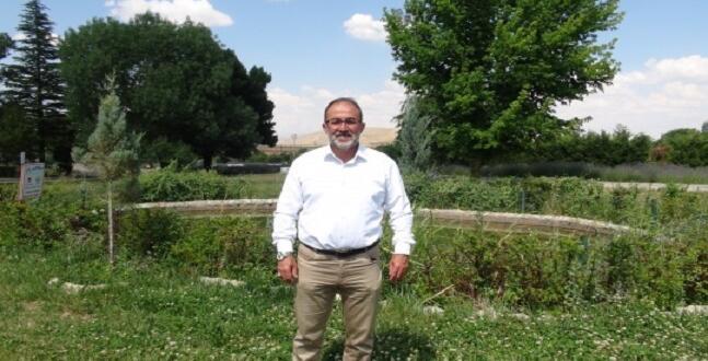 RABİA PARKI 1 TEMMUZ'DA MİSAFİRLERİNİ KABUL EDECEK