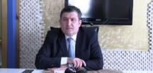 Memleket Partisi, Afşin İlçe Başkanı Mehmet Ceren seçildi