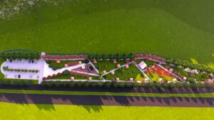 andirin millet bahcesi 8 300x169 Andırın Millet Bahçesi'nde Çalışmalar Başladı