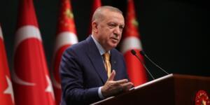 Erdoğan, Kabine Toplantısı Sonrası Yeni Kararları Açıkladı