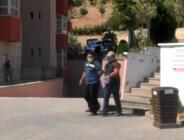 Kahramanmaraş ta DEAŞ operasyonuna 1 tutuklama