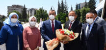 Kahramanmaraş'ta Çok Önemli Projeleri Hayata Geçiriyoruz