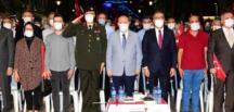 Demokrasi Zaferi Kahramanmaraş'ta Yaşandı