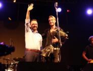 Elbistan Festivali Cem Adrian Konseri İle Başladı