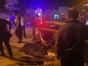 IMG 20210709 WA0007 300x225 Afşinde Trafik Kazası 3 Yaralı