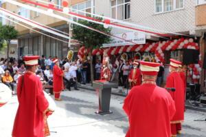 IMG 3684 300x200 Elbistanlılar Der Kitap Kahve Açıldı