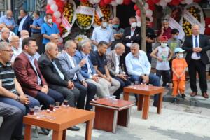 IMG 3824 300x200 Elbistanlılar Der Kitap Kahve Açıldı