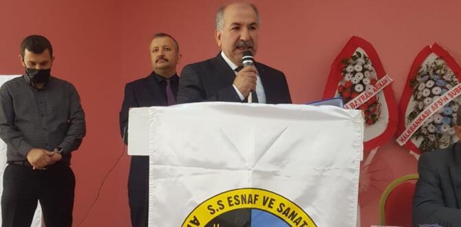 Mehmet Yaşar Polat Güven Tazeledi!