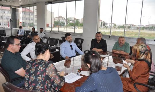 afsinli avukatlar temsilcisini secti h31830 d9144 Afşin Barosuna, Avukat Oğuzhan Erüstün seçildi!