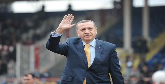 Cumhurbaşkanı Erdoğan 31 Temmuz'da Kahramanmaraş'ta