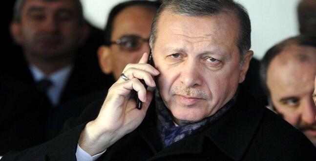 Cumhurbaşkanı Erdoğan'ın Kahramanmaraş Programı İptal Edildi.