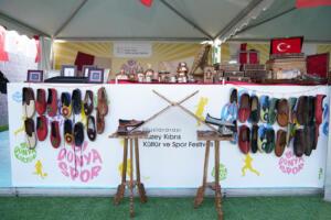 kibris kultur festivali 3 300x200 Kıbrısta Kahramanmaraş Rüzgârı Esti