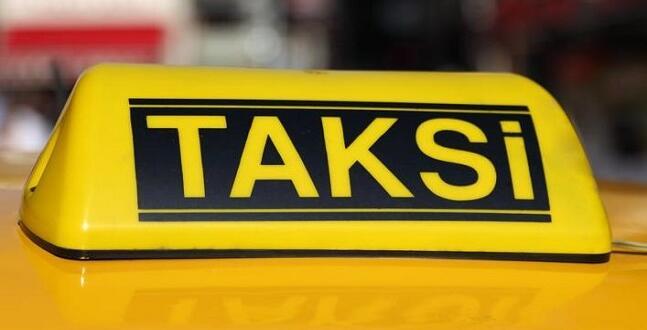 Eminet ve Atlas Taksi Durağı 7/24 Hizmetinizde