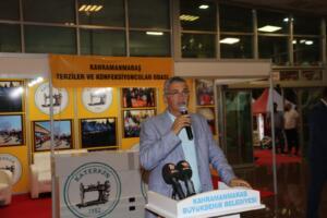 236118507 3890305901076076 3663718115834193578 n 300x200 3. Kahramanmaraş Alışveriş Festivali ve Fuarı Açıldı
