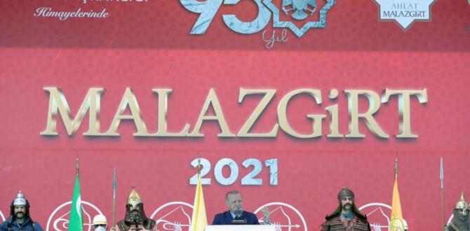 """Erdoğan; """"Türkiye, yeni bir şahlanış içindedir"""""""