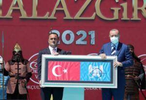 """240799334 6798382030187266 4550910327275727540 n 300x206 Erdoğan; """"Türkiye, yeni bir şahlanış içindedir"""""""