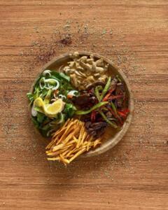 %name Şehr i Azim Restoran Törenle Hizmete Açıldı.