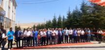 Şehr-i Azim Restoran Törenle Hizmete Açıldı.