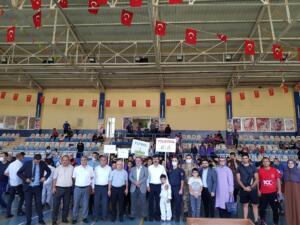 yaz okulu 1 300x225 Afşinde 700 Öğrenci Yaz Okulunda Buluştu.