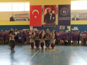 yaz okulu 6 300x225 Afşinde 700 Öğrenci Yaz Okulunda Buluştu.