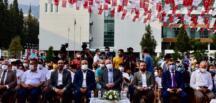 Kahramanmaraş'ta Balık Festivali Düzenlendi!
