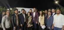 Milletvekili Sezal, Afşin'de Gençlerle Buluştu!