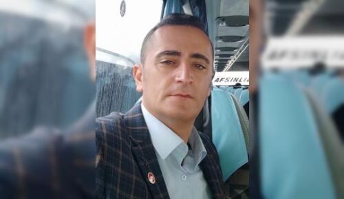 AK Parti Yönetim Kurulu Üyesi Hüseyin Mert Vefat Etti'