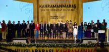 Kahramanmaraş'ın Sözü Türkiye'nin Sözüdür