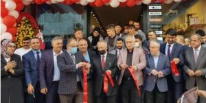 Arçelik, Yeni Konsept Mağazasını Afşin'e Açtı!