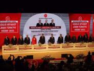 MHP Teşkilatı Kayseri'de Buluştu!